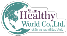 Siam Healthy World