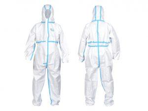 ชุด PPE